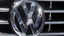 Zulieferproblem von VW betrifft 28.000 Mitarbeiter