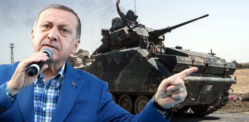 """Türkei beschießt Kurden in Syrien und im Nordirak – USA: """"Grund zu großer Sorge"""""""