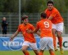 VFV-Cup, 1. Runde: Torflut, drei Landesligaklubs ausgeschieden