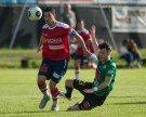 FC Nenzing verlor gegen Wolfurt