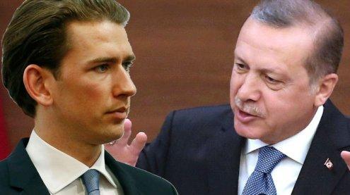 """""""Österreich hält an Positionen fest"""" – trotz neuem Türkei-Streit"""