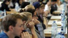 Medizin: Absolventen wollen ins Ausland