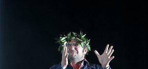 """Torquato Tasso"" als artifizielles Gebilde im Burgtheater"