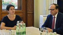 Wiener Ärztekammer sagt Treffen mit Wehsely ab