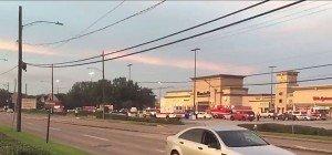 Schüsse in Einkaufszentrum in Houston – Mehrere Verletzte