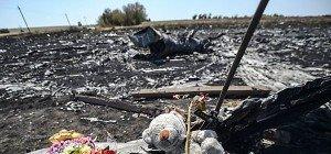 MH17 von russischer Luftabwehrrakete abgeschossen