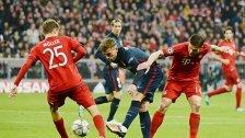 Bayern will schwarze Spanien-Serie stoppen