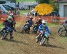 Action und Spaß beim Cross-Event