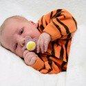 Geburt von Emir Dindic am 19. September 2016