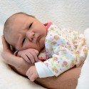 Geburt von Emma  Mathis am 20. August 2016