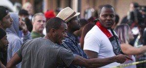 Erneut Afroamerikaner in den USA von der Polizei erschossen