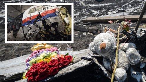Ermittlungen: Russische Rakete traf Passagierflugzeug MH17
