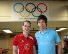 Badminton: Obernosterer, Baldauf wagten Sprung in World Superseries
