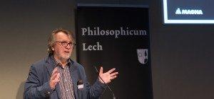 Vorarlberg: Finale des 20. Philosophicum Lech