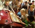 """818 Besucher beim """"Reiseziel Museum"""""""
