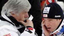 Ski alpin: Betreuer Robert Brunner († 64) gestorben