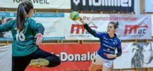 Saisoneröffnung der Feldkircher Handballer