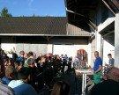Fundrad-Versteigerung für Rankweiler Hilfswerk