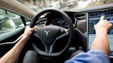 Tesla baut autonomes Fahren in alle Autos ein