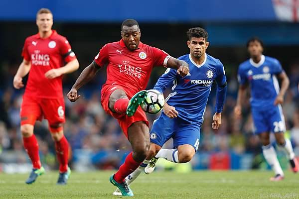 Leicester hofft den Spagat der Doppelbelastung zu meistern