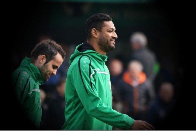 VIDEO! Dornbirner SV überfuhr Aufsteiger Nenzing