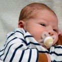 Geburt von Emilio Paul Hehle am 16. September 2016