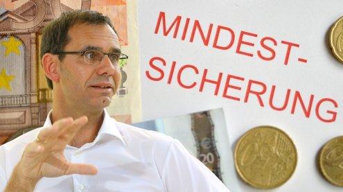 Thema Mindestsicherung: Das ist der Stand der Dinge in Vorarlberg