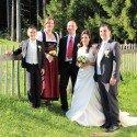 Hochzeit von Marlene Marent und Stefan Fleisch