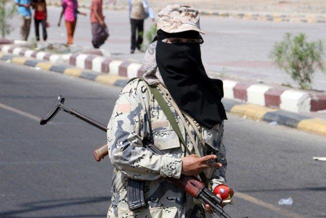 Die UNO hat die Waffenruhe im Jemen ausgerufen..