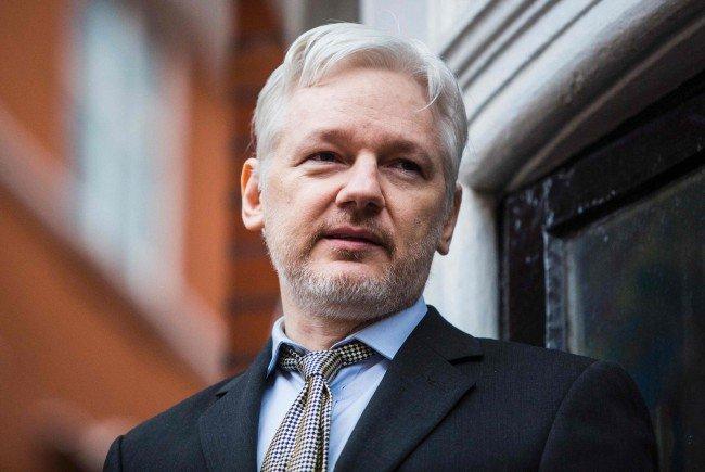 Julian Assange wurde der Kommunikationszugang beschnitten.