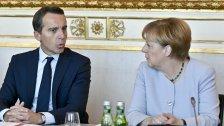 EU-Gipfel: Russland, CETA und Flüchtlinge im Fokus