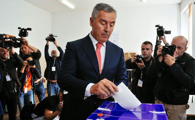 Es wird spekuliert, ob die Ereignisse den Wahlsieg Djukanovics gesichert haben.