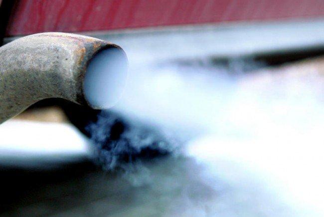 CO2-Emissionen sollen bis 2050 um bis zu 95 Prozent gesenkt werden