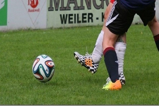 Regionalliga bis 1. Landesklasse – Alle Spiele im VOL.AT Liveticker