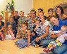 Gemeinsame Kleinkindbetreuung eröffnet
