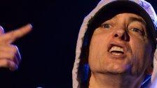 Eminem rappt in neuem Song gegen Trump