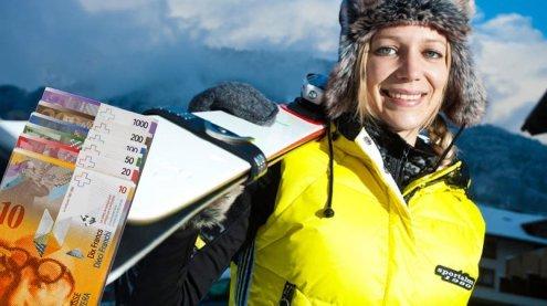 Ski-Saisonkarte für 222 Franken? Kampfansage an die Österreicher