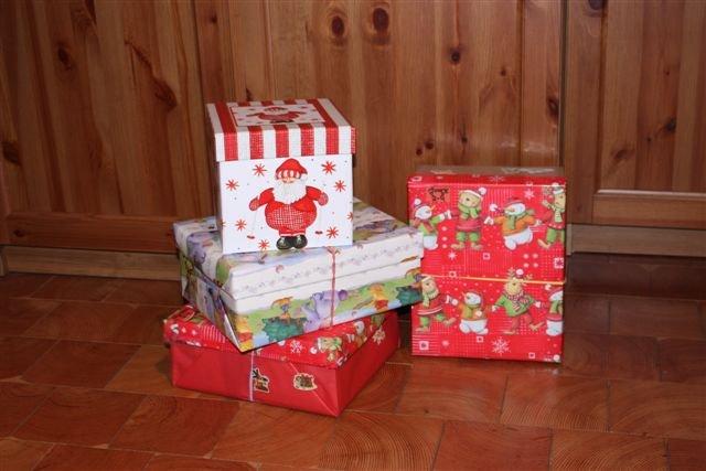 Geschenke mit großer Wirkung