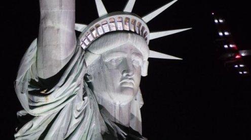 Zum 130. Geburtstag: 13 kuriose Fakten über die Freiheitsstatue