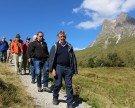 Wald-Tourismus hält Kurs auf Rekord