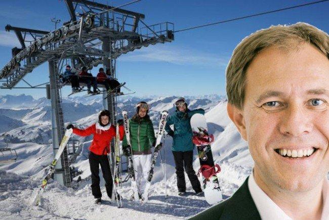 """""""Purer Genuss"""" soll Gäste nach Vorarlberg locken"""