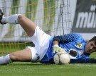 Zivanovic erhielt Vortritt gegenüber Youngster Zaworka