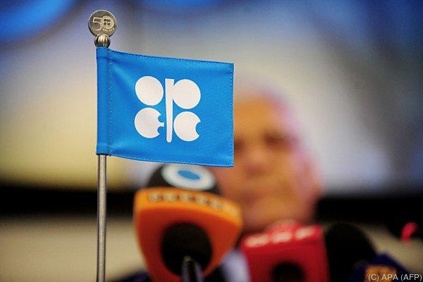 Die OPEC verhandelt über Förderquoten