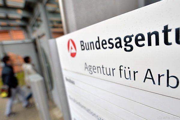 Deutscher Arbeitsmarkt mit positiven Zahlen