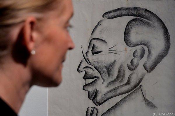 Ausstellungen in Frankreich würdigt Kandinsky
