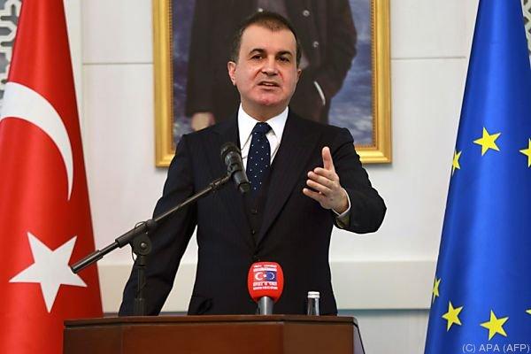 Celik trifft mit EU-Vertretern zusammen