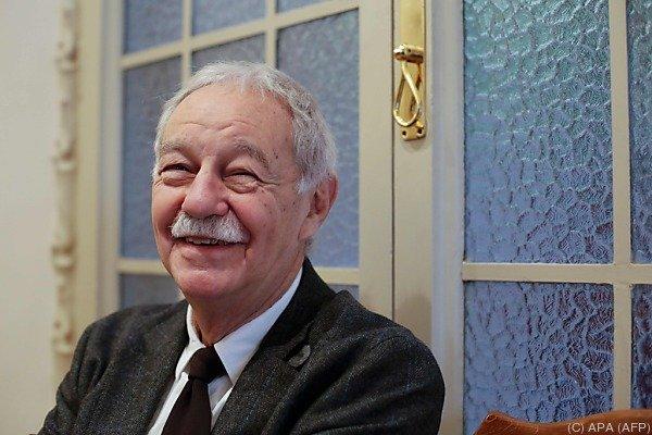 Mendoza bekommt den wichtigen Literaturpreis 2017 verliehen