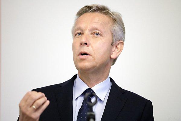 ÖVP-Klubobmann steht zu seiner Meinung