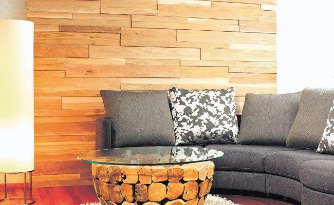 wandpaneele mit 3d effekt vol at. Black Bedroom Furniture Sets. Home Design Ideas