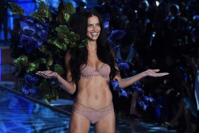Victoria's Secret: Heute Abend ist die große Show in Paris!